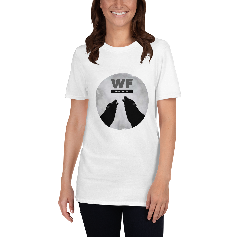 Two Wolves Tee (Women)