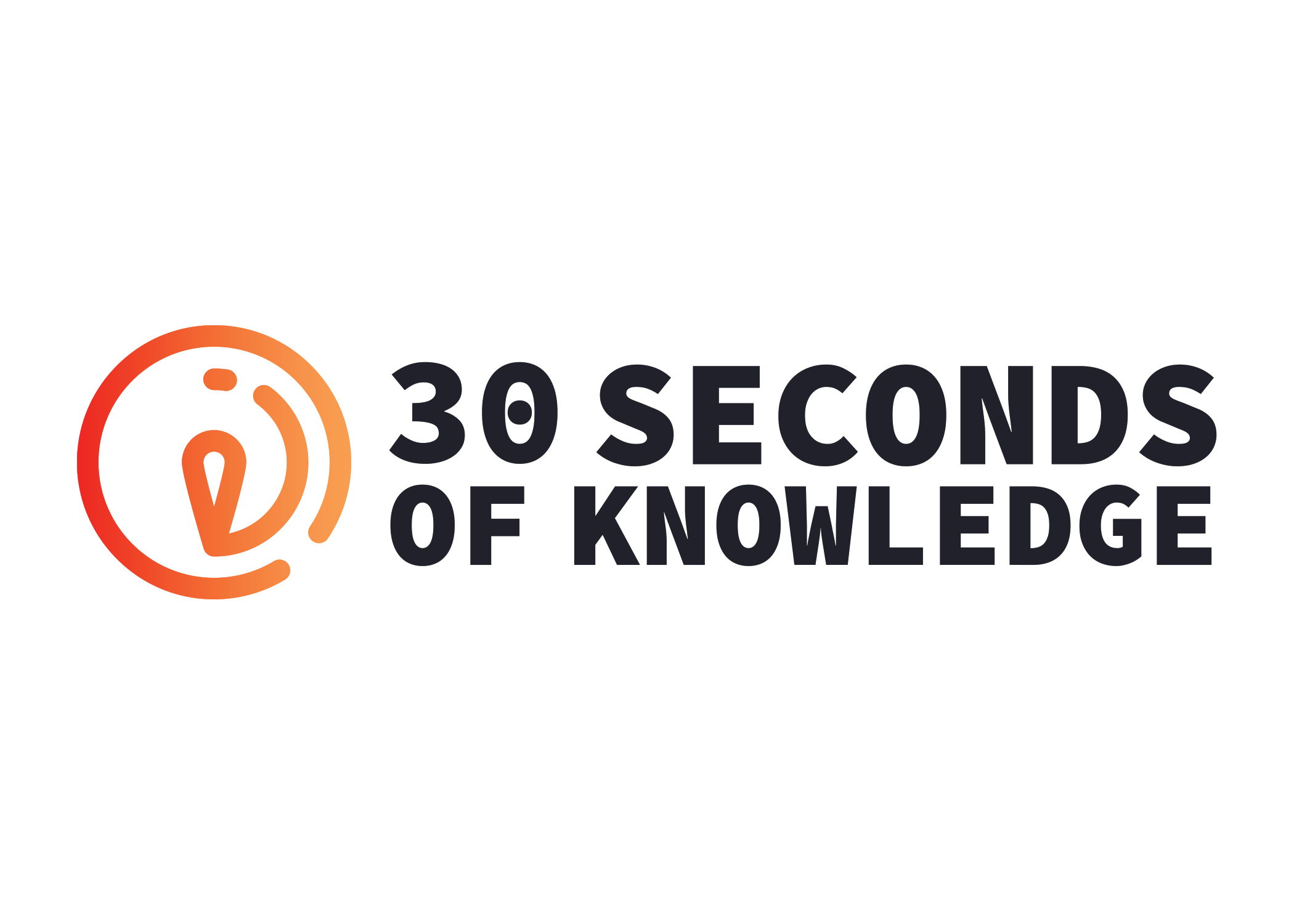 30 Secs. of Knowledge